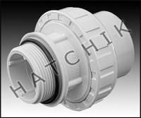 U6516 UNION PVC MPT X F SLIP 1-1/2 PVC SCH 40