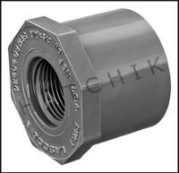 "U7410 BUSHING SCH 80 S X F 1-1/2"" x 3/4"" SLIP X FPT 1-1/2""X3/4"" 838-210"