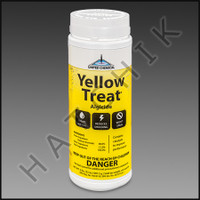 A3114 UNITED CHEMICAL YELLOW TRT 12x2# 12 X 2LB