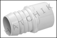 "U7913 MALE ADAPTOR INS X MS 1-1/2"" 1-1/2"" MS  39-AFT-658"