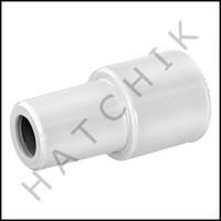 """U8692 PVC PIPE EXTENDER 1/2"""""""