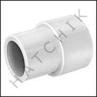 """U8699 PVC PIPE EXTENDER 1-1/4"""""""