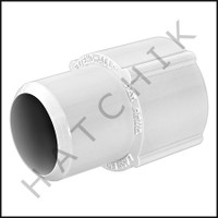 U8710 PVC EXTEND-ALL FITTING 1""