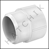 U8720 PVC EXTEND-ALL FITTING 2""