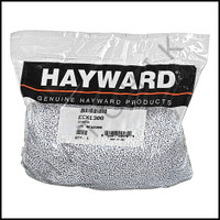 V1009 HAYWARD ECX1308 SCHMEAR WHITE COMPOUND  COLOR: WHITE