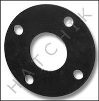V1325 FLANGE GASKET - 2-1/2