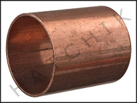 V2020 COPPER SLIP COUPLING 2
