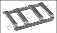 CB1904 SECUR A COVER SS BUCKLES