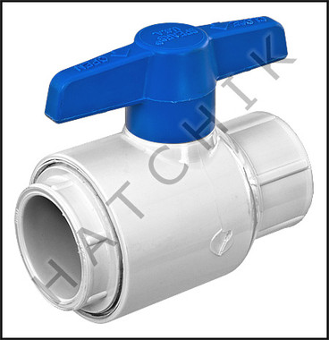 Spears Compact Utility Ball Valve 1 Quot S X S
