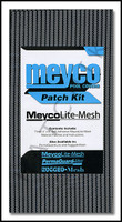 CM1913 MEYCO  MESH PATCH KIT (GRAY) RUGGED MESH SELF-ADHESIVE