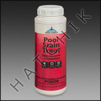 A3134 UNITED CHEMICAL POOL STAIN 12x2# TREAT  12 X 2 LB