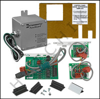 V4655 JANDY #7627 SURGE PROTECTION KIT FOR RS12, 16/2/10, 2/14