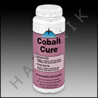 A3138 UNITED CHEMICAL COBALT CURE 12x2# 12 X 2 LB BOTTLE