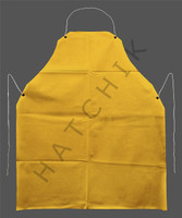 V7053 CHEMICAL APRON  : NEOPRENE