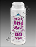A3152 UNITED CHEMICAL No DRAN ACID WASH