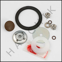 V7071 B & G AS SERIES SPRAYER REPAIR PARTS KIT