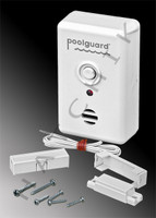 V7261 POOLGUARD DOOR ALARM #DAPT