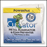 A3170 CuLATOR METAL REMOVER (1 BAG EACH) STAIN PREVENTER (1 BAG TREATS 20K)
