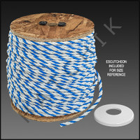 "X1005 POLY ROPE-3/8"" X 600 FT"