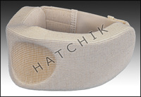 X1187 EXTRICATION COLLAR SIZE: SHORT