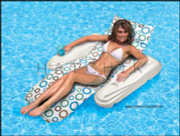 Y1014 POOLMASTER 70739 RIO SUN LOUNGE ADJUSTABLE