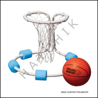 Y2000 POOLMASTER ALL PRO BASKETBALL GAME  #72705