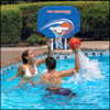 Y2159 POOLMASTER 72783 PRO REBOUNDER BASKETBALL GAME