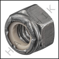 "Y2218 DUNN-RITE LN14 1/4"" LOCK NUT FOR SPLASH & SLAM"