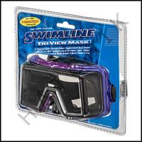 Y3643 EXTREME TRIVIEW MASK SWIMLINE #9475 SWIMLINE #9475