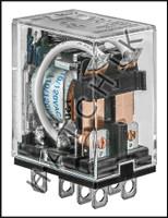 A2318 PPG QL2N1-A120 ICE CUBE RELAY