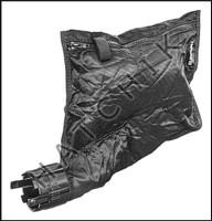 E2510 POLARIS ALL PURPOSE ZIPPERED BAG