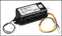 D6052 DEL #5-0240 BALLAST FOR ZO-200,ZO-151,ZO-152,& ZO-153