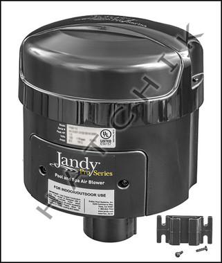 jandy psb210 air blower 1hp 240v