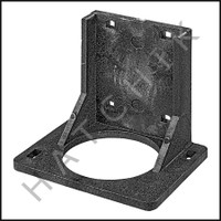 D7163 WATERMATIC #1-030 SOLENOID BRACKET BRACKET