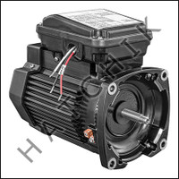 K4661 PENTAIR MOTOR 1HP 3PH TEFC FLANGED
