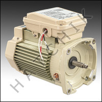 K4664 PENTAIR MOTOR 2HP 3PH TEFC FLANGED