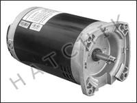 K5017CU MOTOR - FLANGED 1-1/2HP 3PH