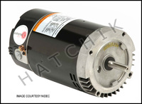 K5036CU MOTOR - THREADED SHAFT 1-1/2HP