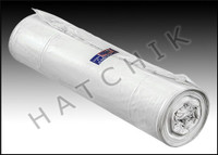 W5161 SOLAR ROLLER WHITE PROTECTIVE
