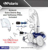 E2028 POLARIS 280 POOL CLEANER