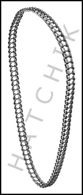 POLARIS #39-126 3900 CHAIN FOR 3900 SPORT CLEANER