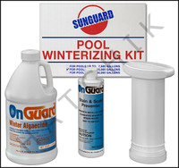 A3933 ON GUARD 15K WINTERIZING KIT #2 UP TO 15,000 GALLONS