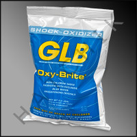 A5006 GLB OXY-BRITE  1 LB BAG 20x1# (2 BX OF 20/1LB PER CASE)71414