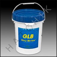A5007 GLB OXY-BRITE  50LB PAIL #71422 #71422