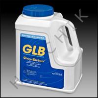 A5009 GLB OXY-BRITE  20 LB PAIL (2 X 20lb)          #71420