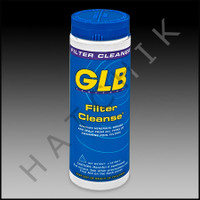 A5020 GLB FILTER CLEANSE 12x2 LB BT (12 X 2lb)          #71006