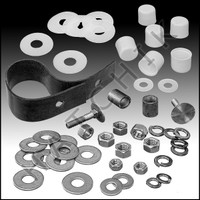 G3079 SR SMITH #71-209-543 BOLT KIT KIT FOR 3/4 & 1 METER STAND