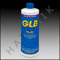 A5025 GLB TLC  1 QT BOTTLE (12 X 1QT) (12 X 1QT)    #71028A