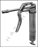 G4016 DURAFLEX #PM-110 GREASE GUN