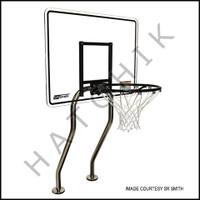G6001 SR SMITH SWIM-N-DUNK CHALLENGE BASKETBALL GAME RESIDENTIAL
